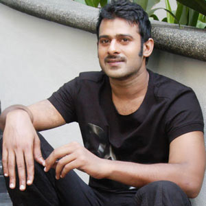 Hero Prabhas House