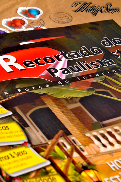 Revista Recortado Paulista