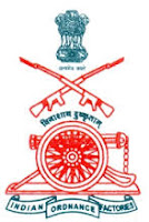 indian ordnance factory recruitment 2013