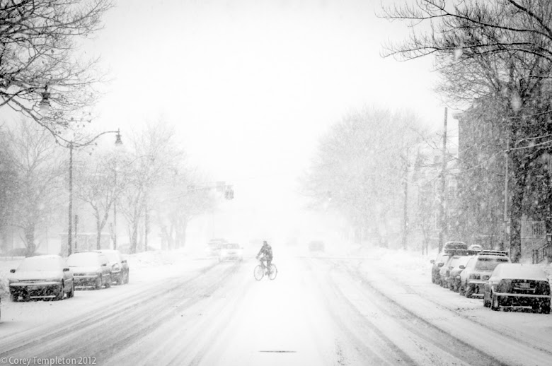 Weather Portland Maine : Corey templeton photography snow cycle
