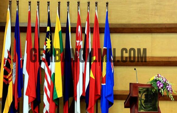 Warta Urang Galuh Peran Indonesia Dalam Kerjasama Di Asean