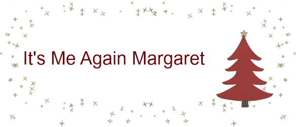 It's Me Again Margaret