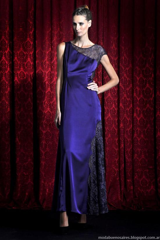 Moda vestidos 2013
