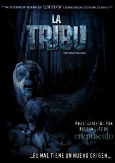 La Tribu (2009) | 3gp/Mp4/DVDRip Latino HD Mega