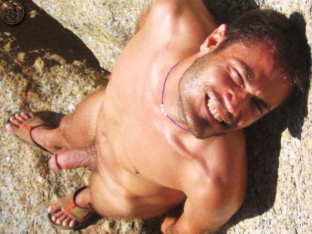 Fotos De Homens Pelados Pedalando Pelado