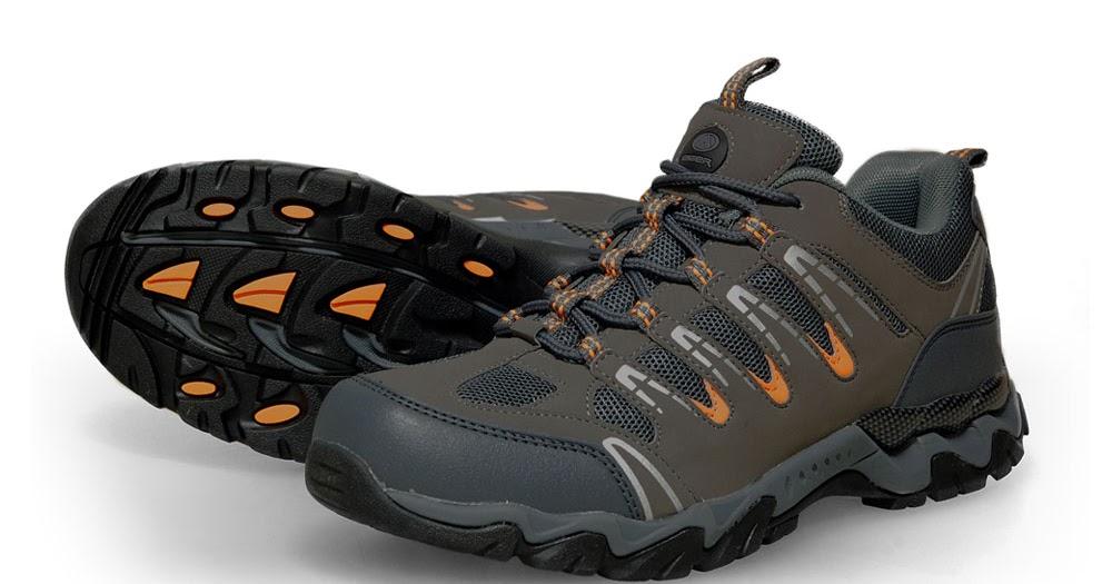 Sepatu Gunung Eiger W124