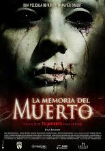 La memoria del muerto (2012) [Latino]