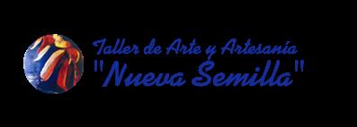 """Taller de Arte y Artesania """"Nueva Semilla"""""""