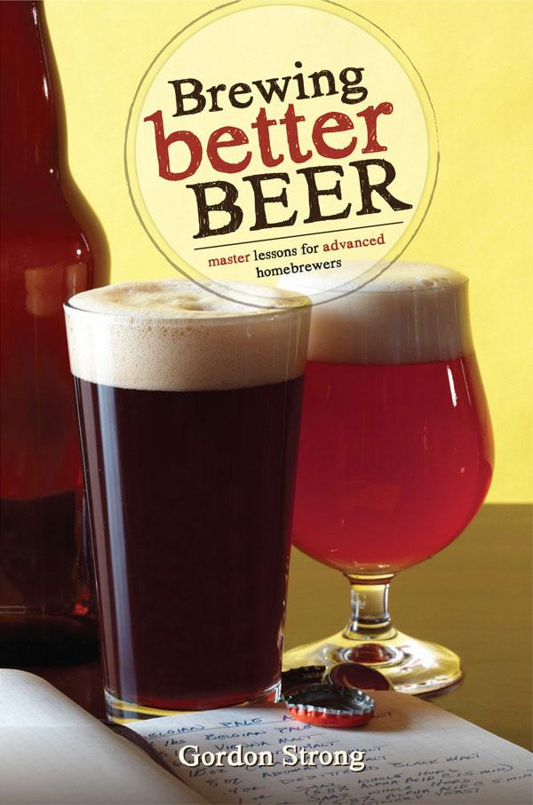 Drunken Bros Brewery Brewing Better Beer Master Lessons
