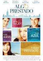 Algo prestado (2011) online y gratis