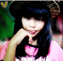 Profile Blogger - AmeLia (~.~)
