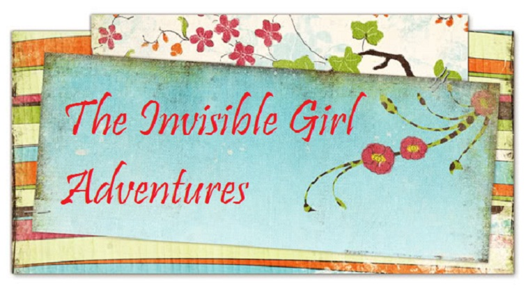 Invisible Girl Adventures