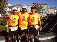 ATLETISMO: IALBAX RUNNING REPRESENTADO EM TRÊS FRENTES