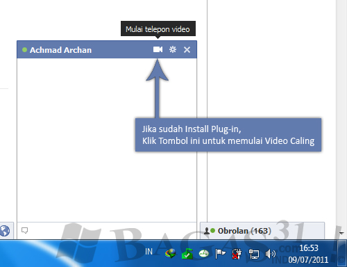 Fitur Baru Facebook - Video Calling Gratis 2