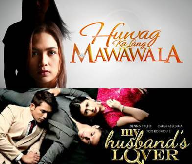 National TV Ratings (July 1-4): Huwag Ka Lang Mawawala Loses Momentum