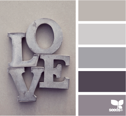 Rosie simons graphic and surface design colour inspiration for Pintura gris pared