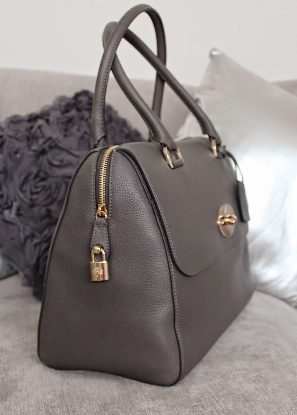 Mulberry Bag Del Rey