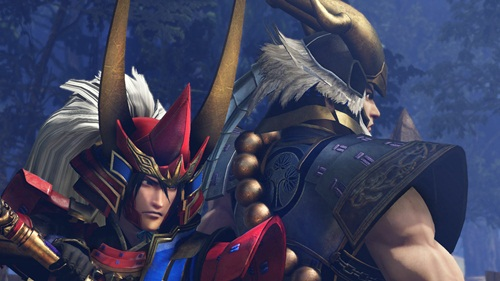Samurai Warriors 4-II - PC (Download Completo em Torrent)
