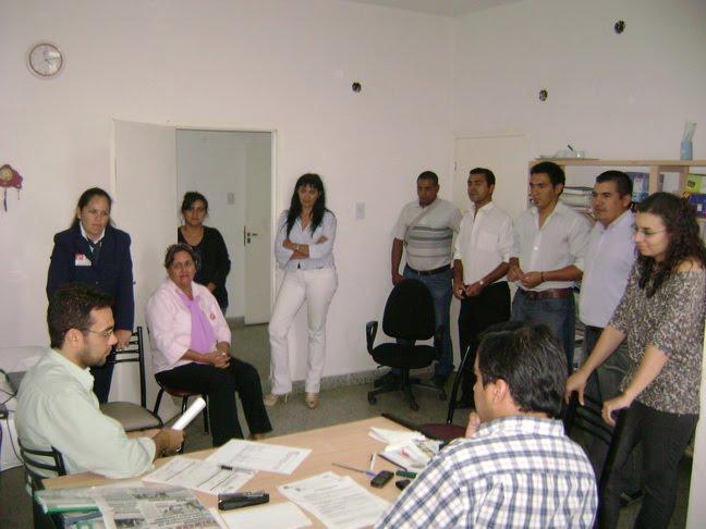 Municipalidad de goya oficina empleo goya supero fases for Oficina empleo goya
