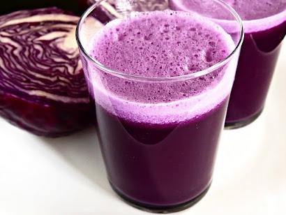 Click para todas mis curas detox con zumos de frutas y verduras