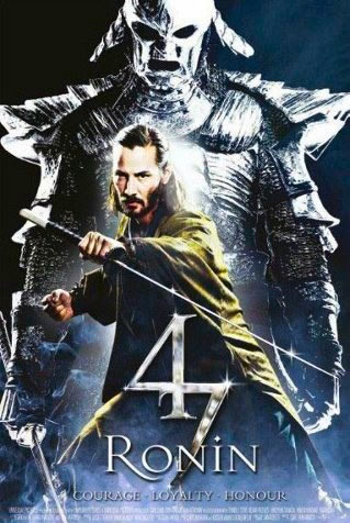 47 Ronin 2013 Official Trailer 720p HD