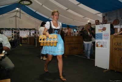 Oktoberfest Brasov septembrie 2011 Complexul Ion Tiriac