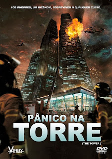 Assistir Pânico na Torre Dublado Online HD
