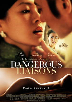 Dangerous Liaisons Film