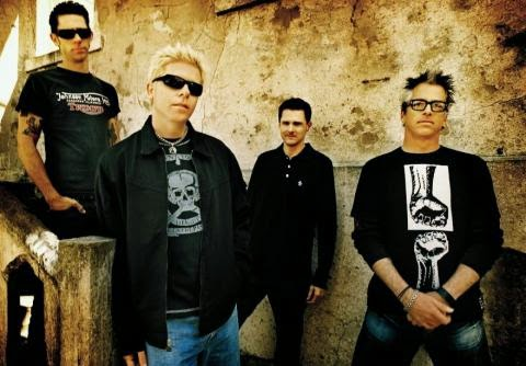 Daftar 10 Lagu Terbaik The Offspring