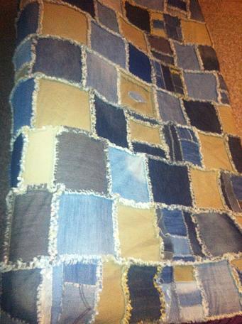 rag patchwork