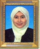 Sharhida Nazuha  bt. Saad