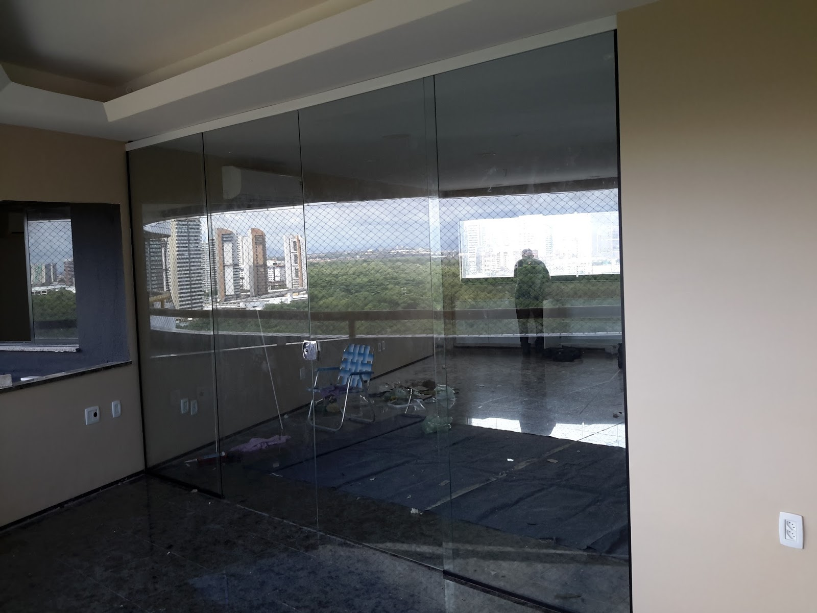 #59503D  VIDRAÇARIA : JANELA E PORTA M 2000 DE VIDRO TEMPERADO EM FORTALEZA 414 Janelas De Vidros Em Fortaleza