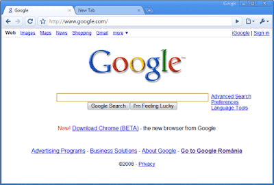 Google chrome documents sign in