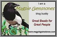 I design with Magpie Gemstones