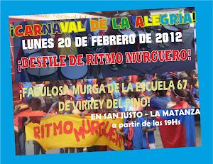 RITMO MURGUERO67