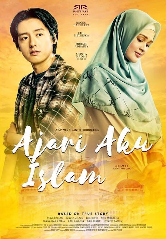 17 OKT 2019 - AJARI AKU ISLAM (Indonesia)