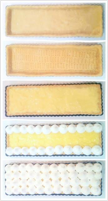 Cherie Kelly's Lemon Meringue Pie