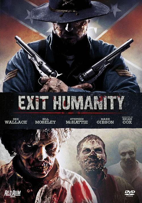 Exit Humanity llega (por fin) en DVD