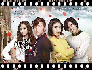 Download K-Drama Pretty Boy Episode 7