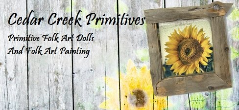 Cedar Creek Primitives