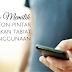 Cara Memilih Telefon Pintar Yang Sesuai Berdasarkan Tabiat Penggunaan