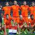 XCOR regalará viaje espacial a seleccionados de Holanda si ganan el Mundial