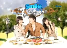 SMILE DONG HAE 22 FEBRUARY 2013