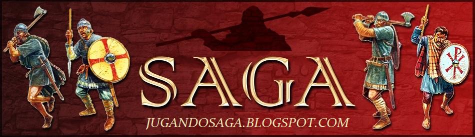 Saga España