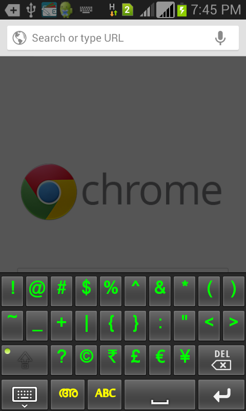 Patternlogics Malayalam Keyboard For Android
