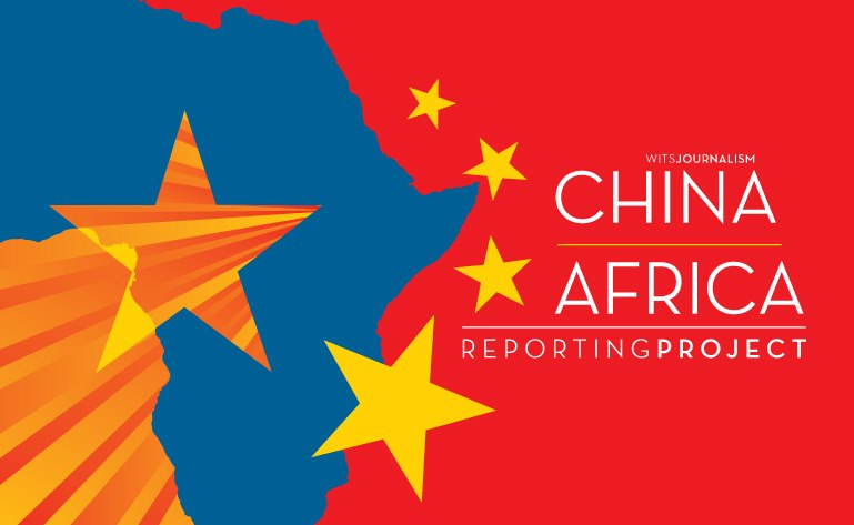 Dissertation china in africa