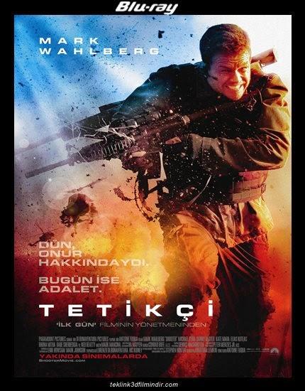 Tetikçi - Shooter - 2007 - 1080P - 720P - BLURAY - TEK LiNK iNDiR