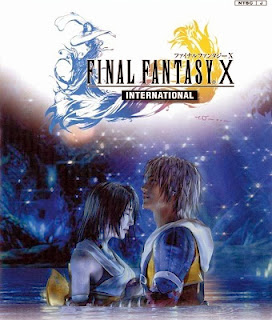 Final Fantasy X International Crack
