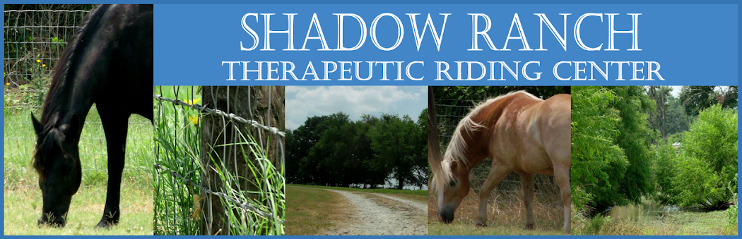 Shadow Ranch Therapeutic Riding Center