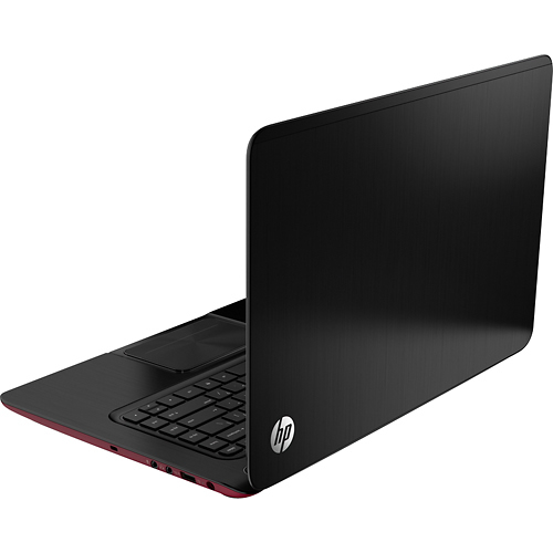 HP ENVY Sleekbook 6-1110us with AMD A8-4555M